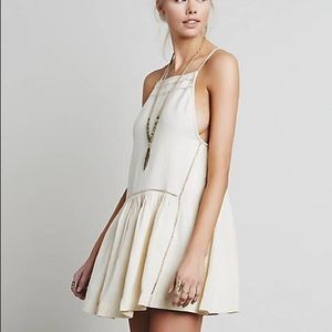 Free people skipping stones dress